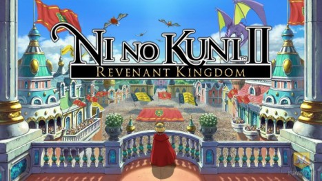 Ni No Kuni 2 will hopefully satisfy our Ghibli cravings. Its been 6 years since the release of the original.