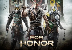 For Honor is an online hack and slash with the addition of typically-reserved-for-shooters-gamemodes like 4v4, capture the flag etc.
