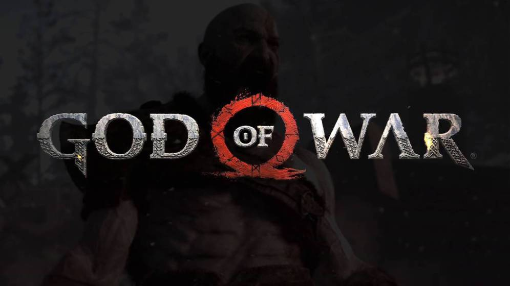 God of War: A New Beginning features our dual wielding hero.. and his son. teaching him how to fish, mow the lawn, slaughter monsters - you know the usual dad and son bonding things