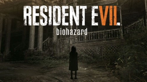 Resident Evil 7, now with VR and beta carotene.