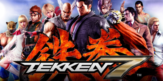 Tekken 7 is already out in the arcades but expect an even more massive roster and combos galore.