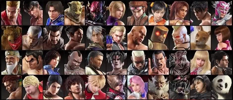 We Review Tekken 7 The Nomad Gamers